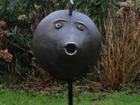 bronzen-bole-vis
